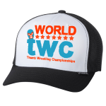 Official World Thumb Wrestling Championships Caps