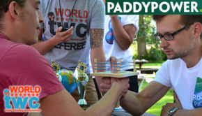 651f61f818db 2019 World Thumb Wrestling Championships in UK, Thumb WAR